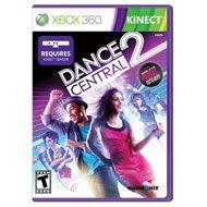 Boxshot: Dance Central 2 by Microsoft XBOX    $39.99