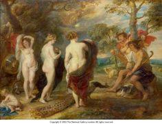 Brief History – Michael Peverett - Peter Paul Rubens