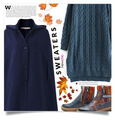 """""""Sweaters -Newchic-"""" by dolly-valkyrie ❤ liked on Polyvore featuring Gracila, Socofy and newchic"""