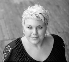 We love Melissa's edgy pixie cut. Melissa is the owner and lead hair Designer at Chemel Salon www.chemelsalon.com