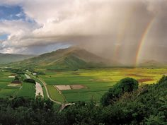 hanalei, hawaii