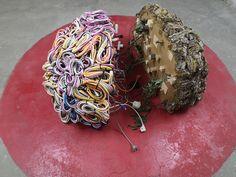 WELA: Connect Us, Please Installation Art, Art Installations, Sea Sculpture, T Art, Environmental Art, Art Museum, Contemporary Art, Art Gallery, Connect