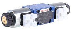 Bosch Rexroth AG 3DREP 6 C-20/25EG24N9K4/M 00955887 Proportional Hydraulic Valve #BoschRexroth