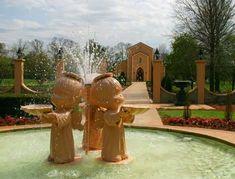 Precious Moments Chapel - Carthage, Missouri