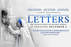 Movie Review: The Letters | Catholic Lane