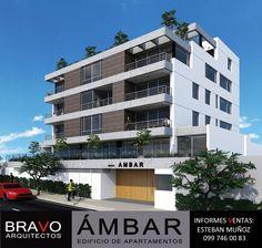 Sector Quito Tenis. Proyecto Ambar. Suites, duplex, y departamentos,1,2,3 habitaciones.