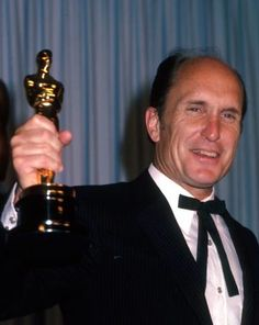 """Robert Duvall won the Oscar® for Best Actor for his performance in """"Tender Mercies"""" in 1984 Best Actor Oscar Winners, Oscar Winning Movies, Academy Award Winners, Academy Awards, The Great Santini, Robert Duvall, Hollywood Actor, Classic Hollywood, Film Awards"""
