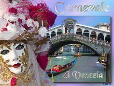Carnevale Di  Venezia  B by GiEffebis Gina via slideshare