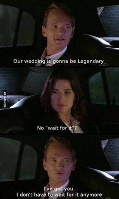barney and robin - how i met your mother! *POSSIBLE SPOILER ALERT* I loved Robin and Barney together and thought the finale was so sad and slightly disappointing. but I kind of get why it happened now, there were signs from the start in the show! How I Met Your Mother, Best Tv Shows, Best Shows Ever, Favorite Tv Shows, Favorite Quotes, Robin Scherbatsky, Barney Y Robin, Funny Videos, Sherlock