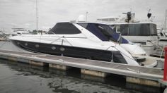 Luxury and awesome power afloat the Sunseeker 63 Predator at Action Boating