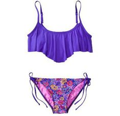Target : Juniors Piece Handkerchief Bandeau Swimsuit : Image Zoom from Target. Saved to Swimsuits. Summer Wear, Summer Outfits, Cute Outfits, Summer Time, Summer Things, Summer Baby, Summer Sun, Summer 2015, Cute Swimsuits