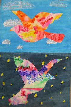 In the Art Room: The Magritte Project, Three (Cassie Stephens)