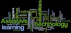 Assistive technology is anything that aids and enhances the learning process of individuals who are challenged by learning disabilities such as dyslexia, dyscalculia, dysgraphia, dyspraxia, Dyscalculia, Aphasia, Dyslexia, Autism Help, Math Tools, Assistive Technology, Learning Process, Education System, Learning Disabilities