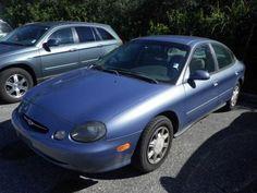Less than $1,000!! 1999 Ford Taurus | Orlando FL #cheapcars