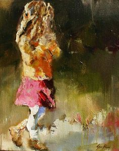 by Susie Pryor
