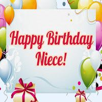🎁🎈👗🎈🎁 Happy Birthday Wishes and Quotes for a Niece 🎁🎈👗🎈🎁 Happy Birthday Niece, Happy Birthday Wishes, Quotes, Happy Birth Day, Happy Birthday Cats, Quotations, Happy Bday Wishes, Quote, Happy Birthday Nephew