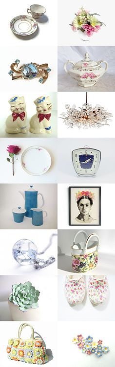 I found some interesting things! by Tina on Etsy--Pinned with TreasuryPin.com