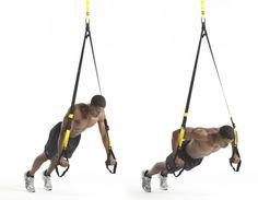 Suspended Pushup http://www.menshealth.com/fitness/best-chest-exercises?slide=15