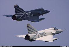 Dassault (F+W Emmen) Mirage IIIRS; Buochs, Switzerland