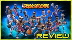 [Video] ACG Review: NBA Playgrounds #Playstation4 #PS4 #Sony #videogames #playstation #gamer #games #gaming