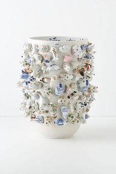 love this @anthropologie cornelis souvenir vase. just ignore the ginormous price tag.