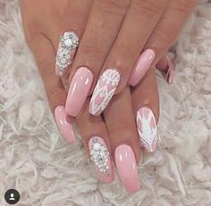 30 Simple Nail Art Designs Trends For Women