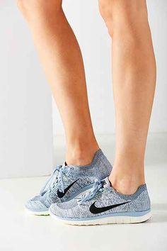 uk availability 5fbe7 a07ed Nike Free 4.0 Flyknit Sneaker
