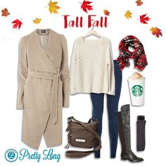 There are so many things to love about fall season. Cool fall walks, baking, rewinding and of course tall fall fashion. Here is my tall fall wishlist. How To Get Warm, Stay Warm, Warm And Cozy, Fall Fashion Outfits, Autumn Fashion, Tall Women, Dress For Success, Cold Day, Stylish