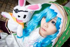 Momo(Sayo Momo) Yoshino Cosplay Photo