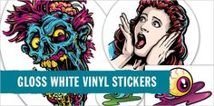 USA leading custom stickers company proud to offer their services now in Tennessee TN. Cheap rates with High Quality Guaranteed! http://www.customstickers.us/Custom-Stickers-Tennessee