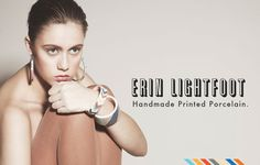 Erin Lightfoot — Franks Triangles Bangle