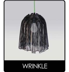 Pendant Lighting | WRINKLE