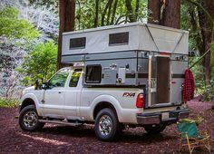 Musthave voor de avonturier: Woolrich Four Wheel Camper - Manners Magazine