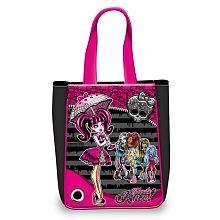 Monster High - Bolsa Shopping Pequeña - YoElijoElPrecio.com