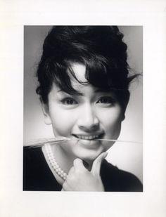 Kobayashi Chitose (小林千登勢) 1937-2003, Japanese Actress