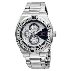 U.S. Polo Assn. Men's US8456EXL Silver and Black Dial Extra Long Silver-Tone Bracelet Watch (Watch)  http://www.innoreviews.com/detail.php?p=B003EKL2JQ  B003EKL2JQ
