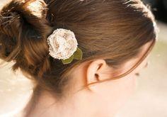 Roses for NaNa by Jessica Tremblay on Etsy
