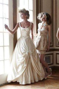 Used Wedding Dresses, Preowned Wedding Dresses - Tradesy