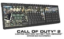 Ideazon offer Ideazon ZBoard Call Of Duty 2 Keyset. This awesome product currently limited units, you can buy it now for  , You save - New