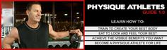 Physique Athletes Guide 1.0