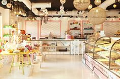 Munch Bakery is a new hip shop for all your gourmet bakery needs ...