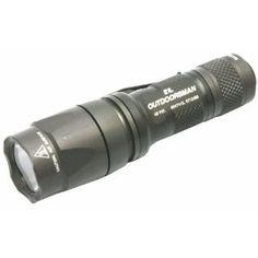 SureFire. Badass meets flashlight. Worth it when the lights go out.