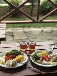 köy kahvaltısı #breakfast #weekend