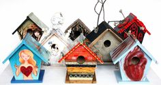 #Home: The #Birdhouse Reimagined