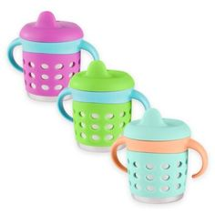 make my day® Adjustable Sippy Cup - buybuyBaby.com