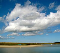 Boat Meadow Beach, Eastham