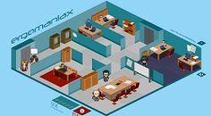 Ergomaniax : un serious game pour comprendre l'expérience utilisateur de l'intérieur
