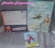 Ich durfte wieder eine Buch über Blogg dein Buch testen. Diesmal wurde es wieder ein Kinderbuch, über dassichAlicia freuen durfte, Geschichten aus Drafeenien.