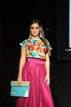 148 Mejores Imágenes De Vestidos Para Fiesta Mexicana Gala