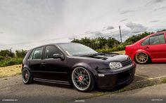 Golf Tips Videos Free Volkswagen R32, Vw Mk4, Vw Golf Mk4, Vw Passat, Vw Racing, New Golf, Car Manufacturers, Audi Rs4, Cool Cars